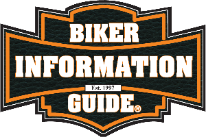Biker Information Guide