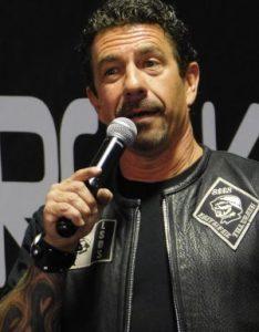 Pastor Jeff Allaway