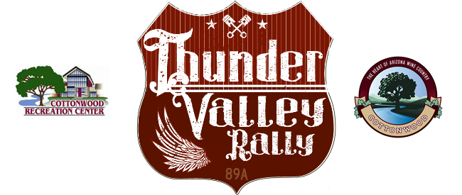 Thunder Valley Rally